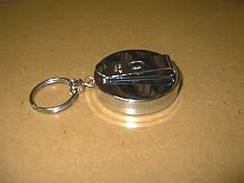 Key Chain Retractable